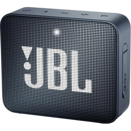 JBL bezvadu skaļrunis Go 2 BT, tumši pelēks