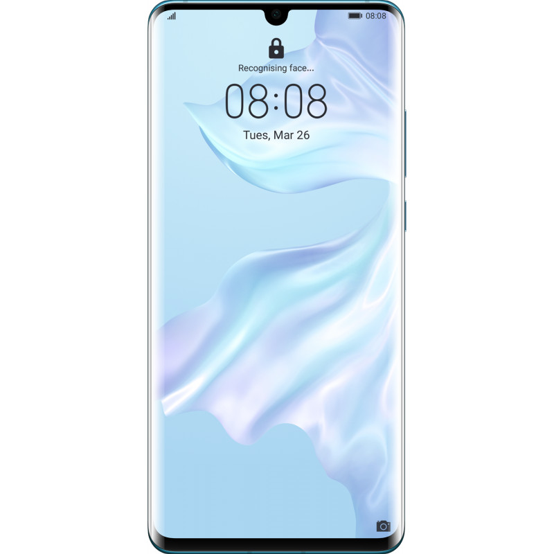 Huawei P30 Pro 128GB, breathing crystal