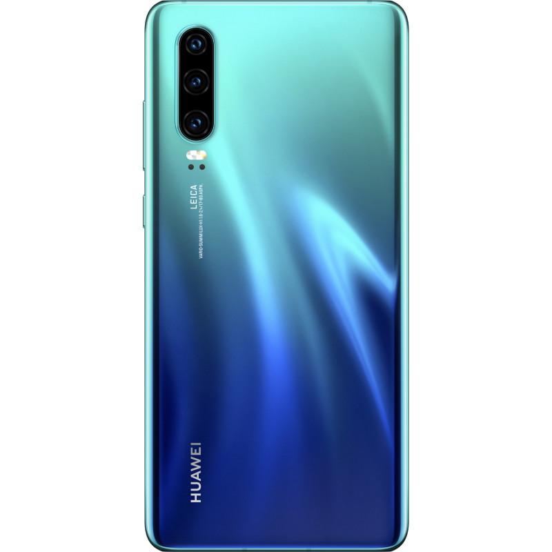 Huawei P30 128GB, aurora