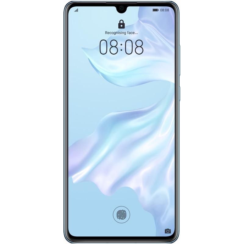 Huawei P30 128ГБ, breathing crystal