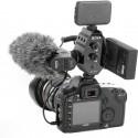 Boya adapter audio BY-MP4