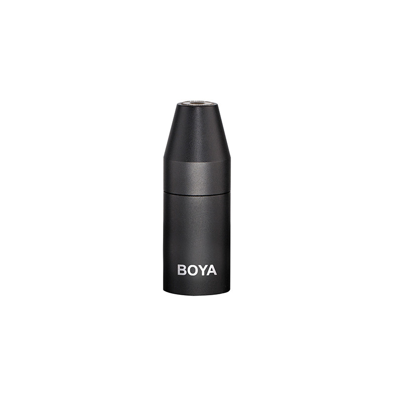 Boya adapter 3,5mm TRS-XLR BY-35C-XLR