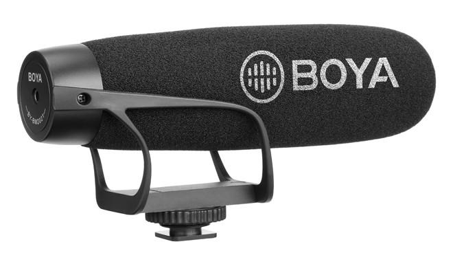 Boya microphone BY-BM2021