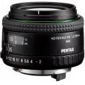 Pentax HD FA 35mm f/2.0 AL objektiiv