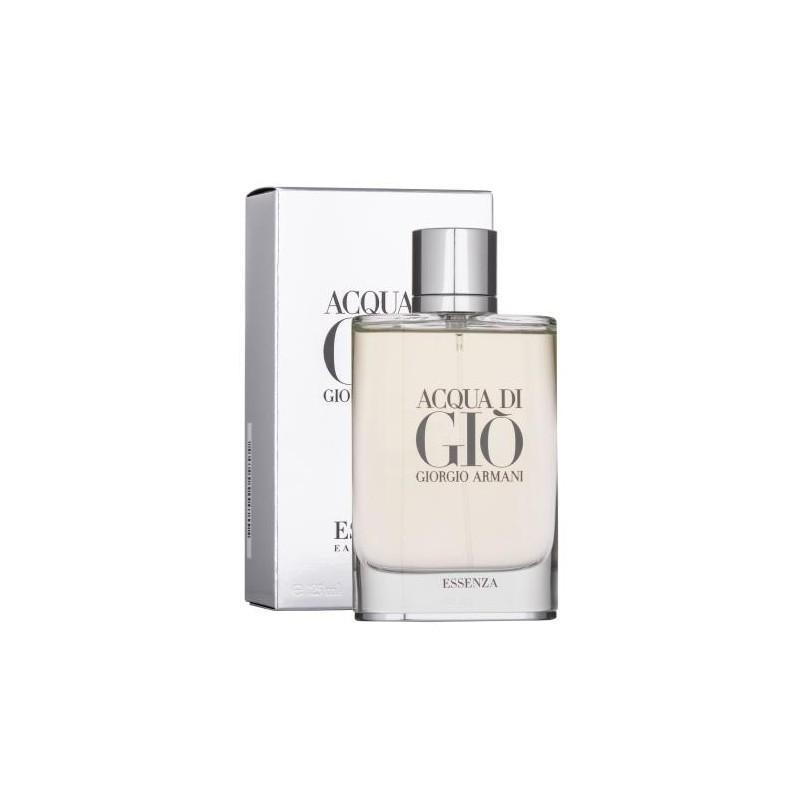 Парфюмированная вода Giorgio Armani Acqua Di Gio Essenza для мужчин 100 мл.