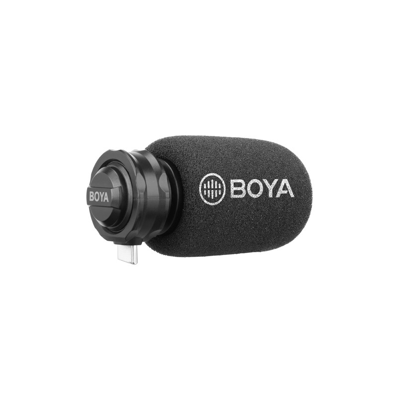 Boya microphone BY-DM100 Plug-In Android