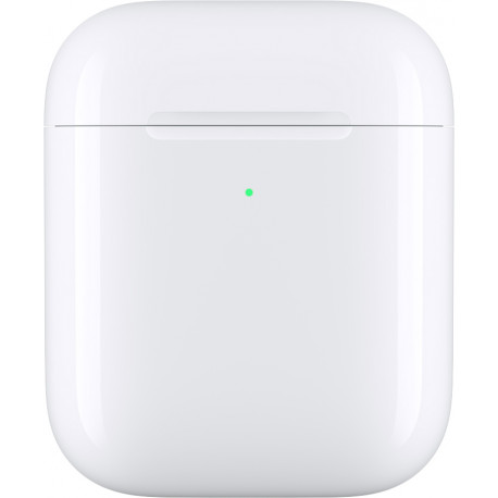 Apple AirPods wireless charging case (MR8U2ZM/A)