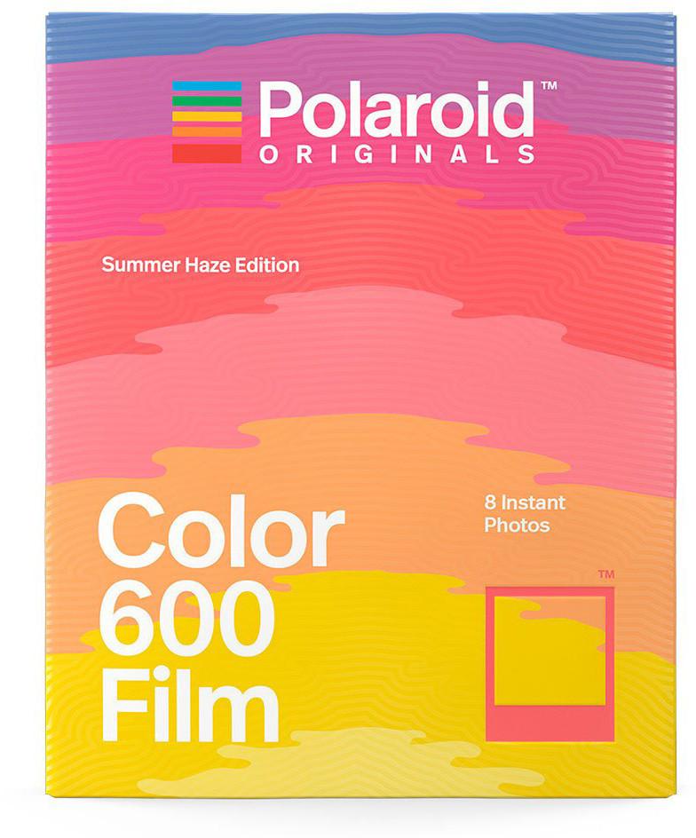 Polaroid 600 Color Summer Haze