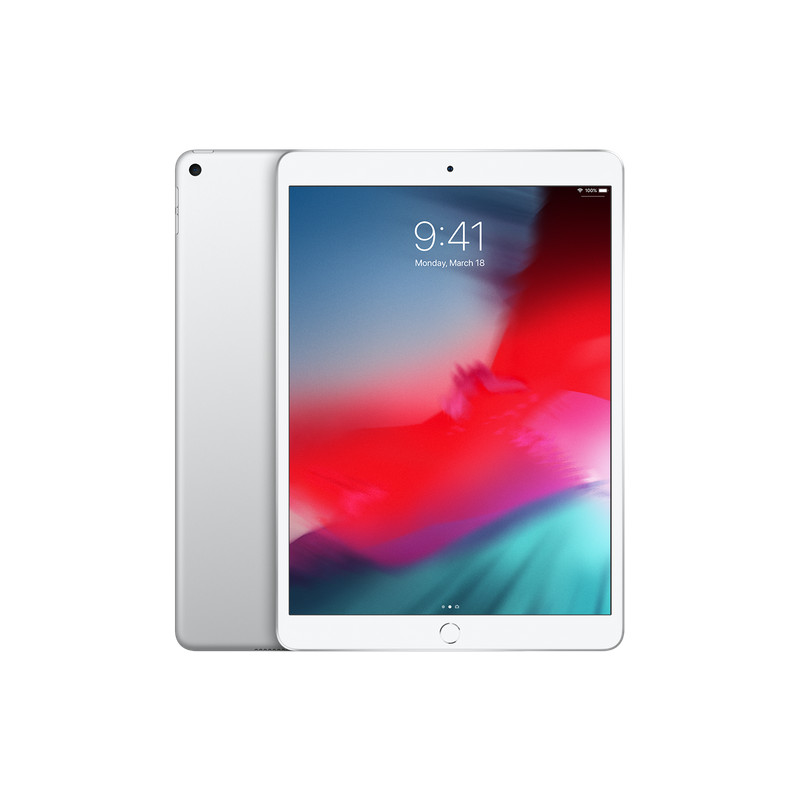 "Apple iPad Air 10,5"" 64GB WiFi + 4G, silver"