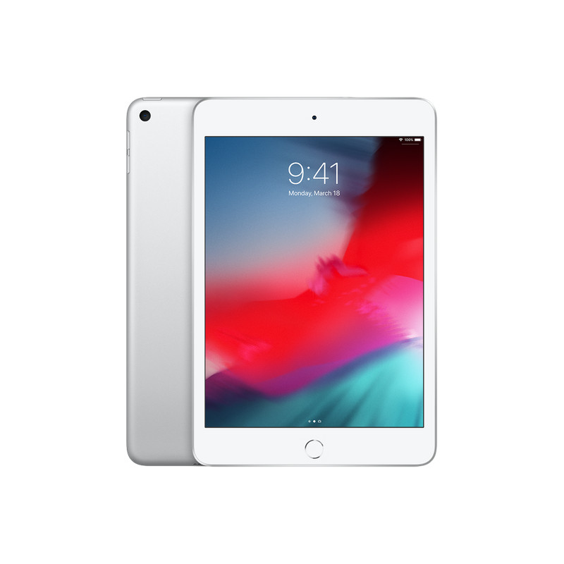 Apple iPad Mini 5 64GB WiFi, silver