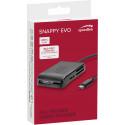 Speedlink kaardilugeja Snappy Evo (SL-150200-BK)