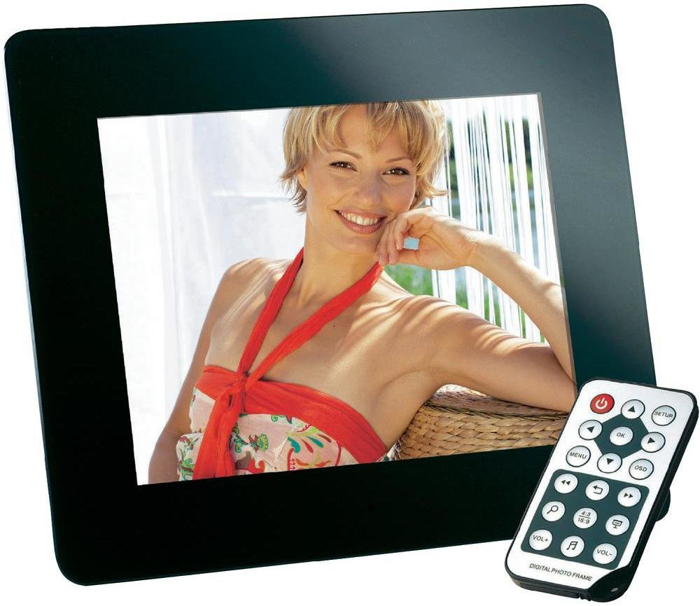 Intenso digitaalne pildiraam MediaDirector 8