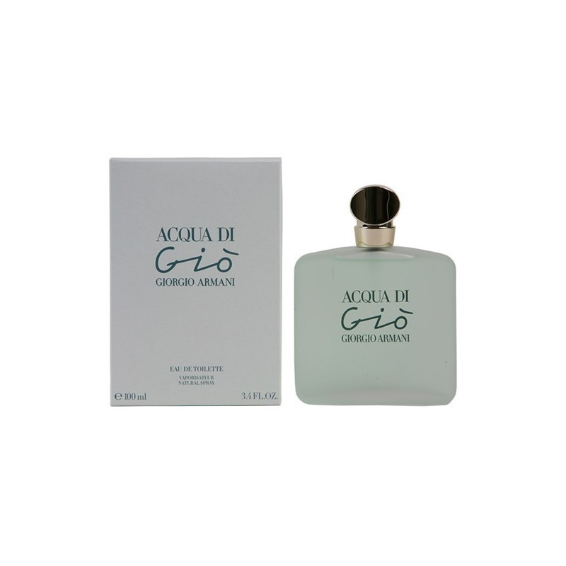 Armani Acqua Di Gio Pour Femme Edt Spray 100ml Perfumes