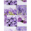 Henzo fotokarp Floral 220x170x115, assortii 6tk (1972100)