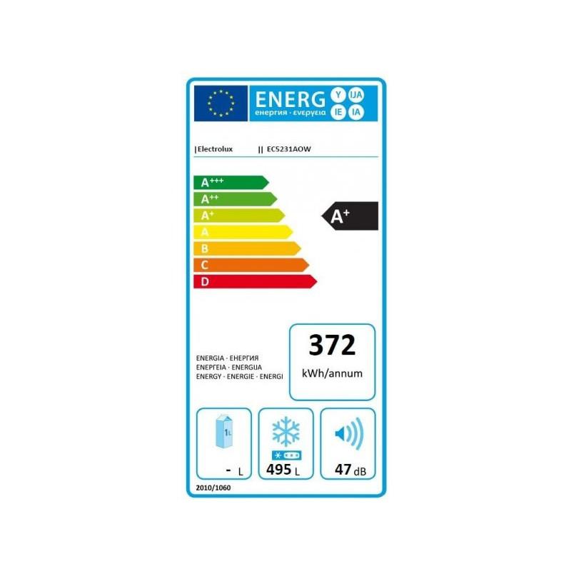 EC5231AOW Electrolux