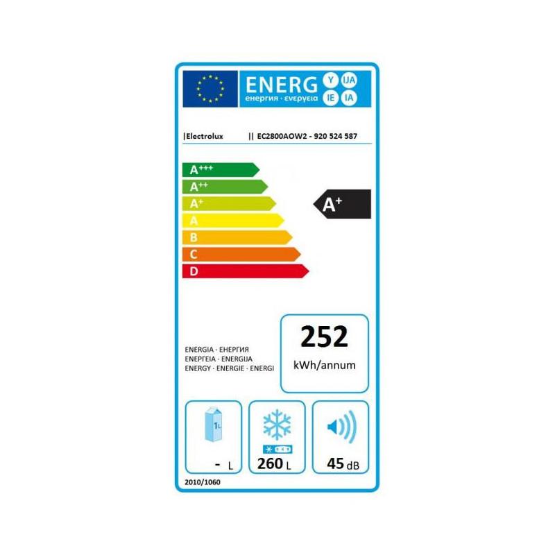 EC2800AOW2 Electrolux