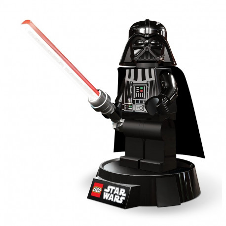 d6babda220d IQ LEGO STAR WARS LED-tuledega laualamp (Darth Vader)