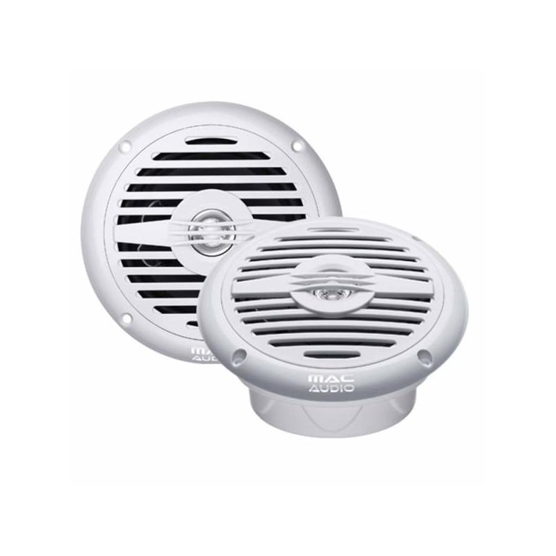 13cm 2- way speakers 2pc moisture resistant max 200w WRS 13.2