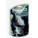 BULB H11 12V 55W, socket PGJ19-2 2pc EVO Perfomance