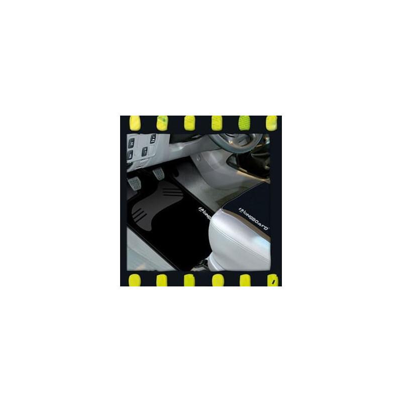 313e455d046 LONGBOARD veluurist universaalsed auto porimatid 5tk. - Automatid ...