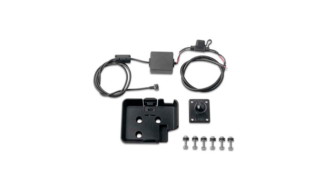 Garmin Universal Mounting Cradle with power cable nuvi 5xx