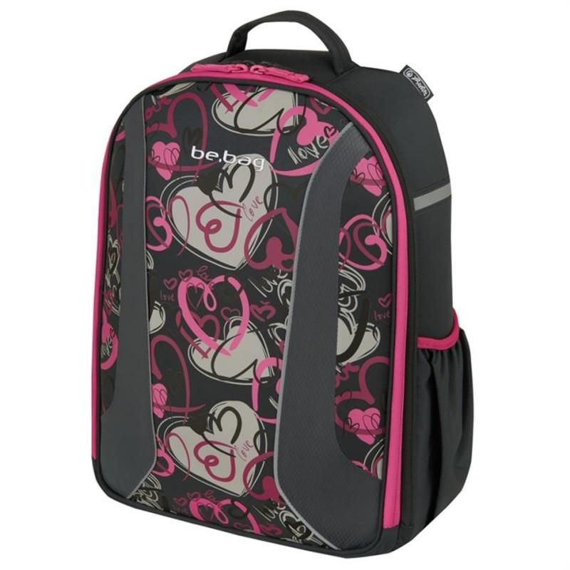 710ba01d8cae Herlitz Ранец школьный Be.Bag AIRGO - Hearts - Детские сумки ...
