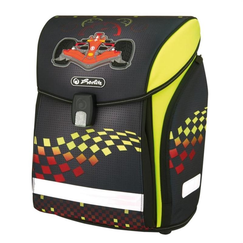 64ba449215e Herlitz Ranits MIDI - Formula 1 - Children's bags - Photopoint