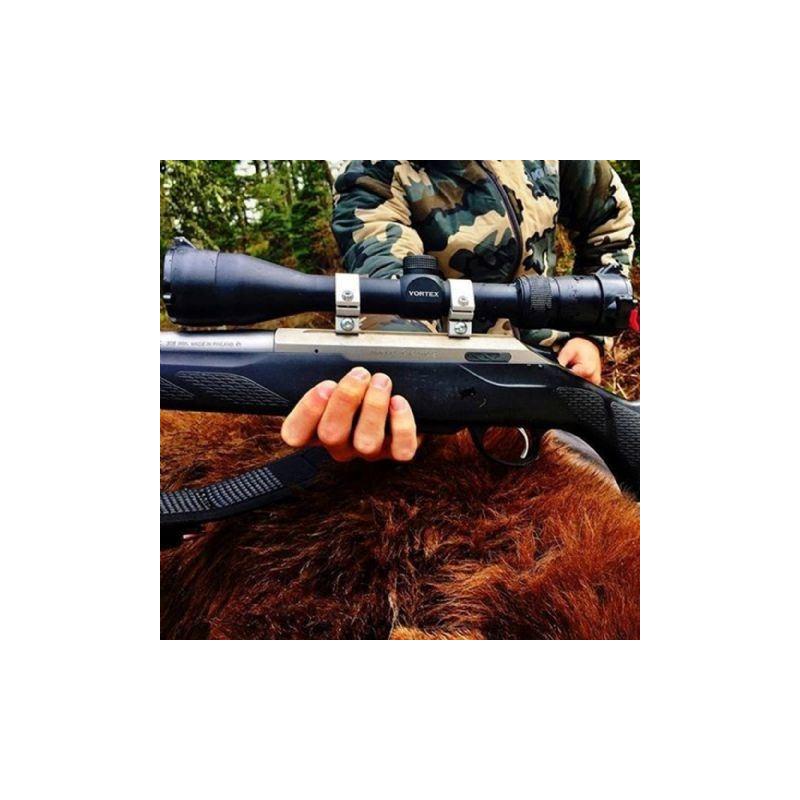 Vortex Diamondback 3-9x40 Rifle Scope, V-Plex Recticle (MOA)