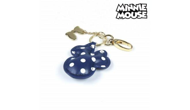 3D Keychain Minnie Mouse 75247
