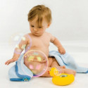 Baby Duck Bath Thermometer TopCom 200