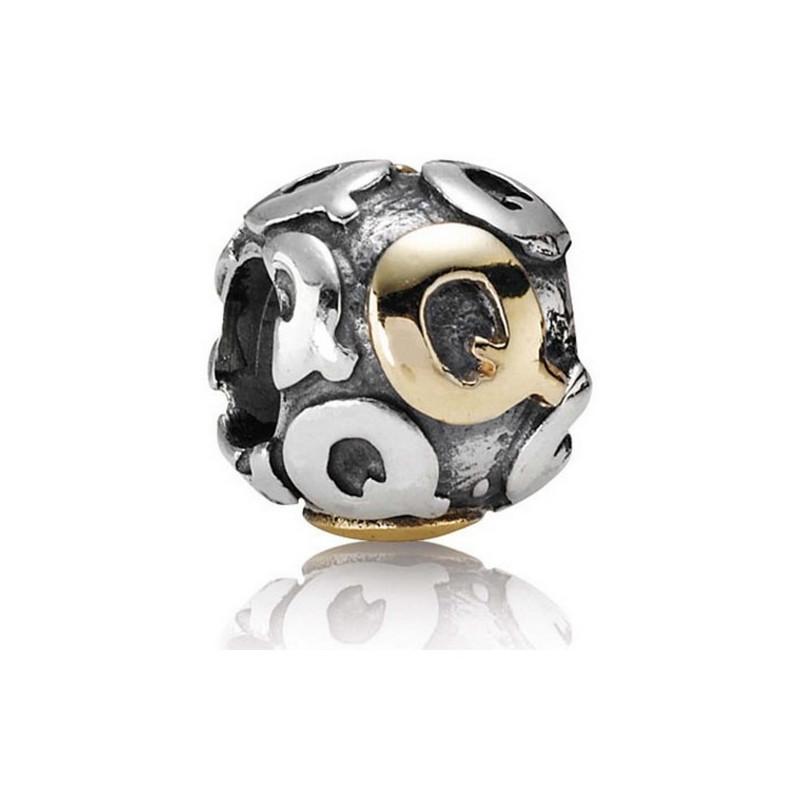 18ceef637d9 Naiste Pärlid Pandora 790298Q - Käevõrud - Photopoint