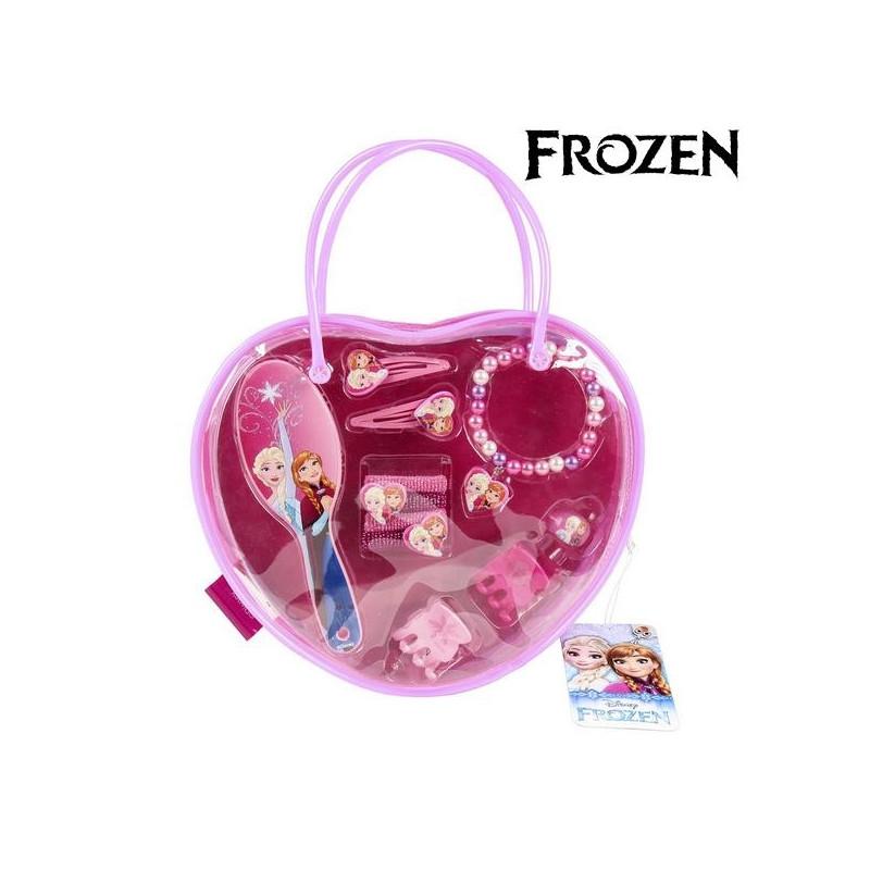 e1b79e03b24 Lapse juuksurikomplekt Frozen 75384 (10 pcs) - Kosmeetika & ehted ...