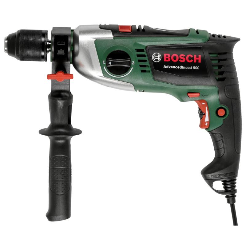 Bosch AdvancedImpact 900 Impact Drill