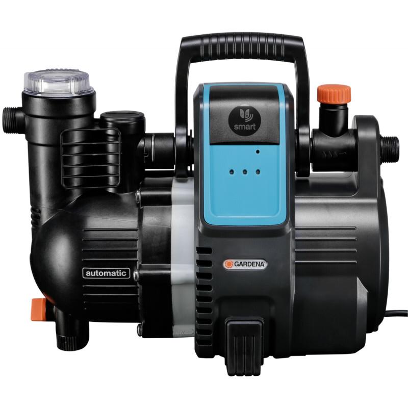 Gardena smart Automatic Home&Garden Pump 5000/5 Set