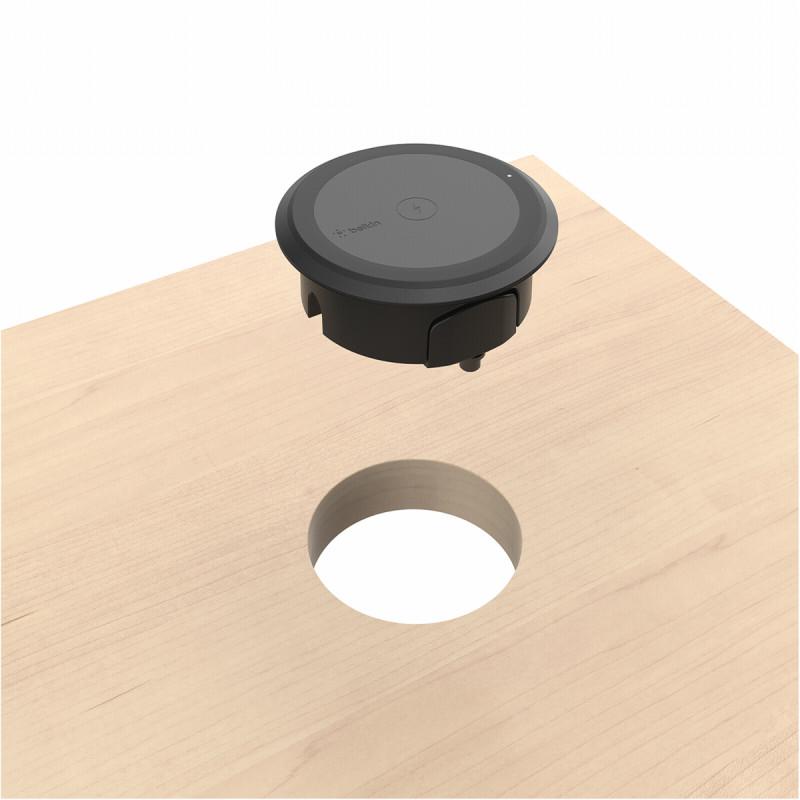 Belkin BOOST UP Charging Spot Top Wireless Qi         B2B170vf