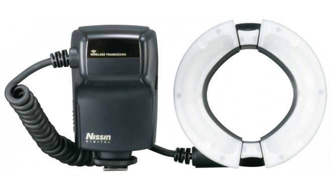 Nissin MF 18               Canon