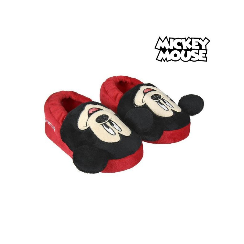 c8ffe327e8d 3D-Laste Sussid Mickey Mouse 73370 Punane (25-26) - Sussid - Photopoint