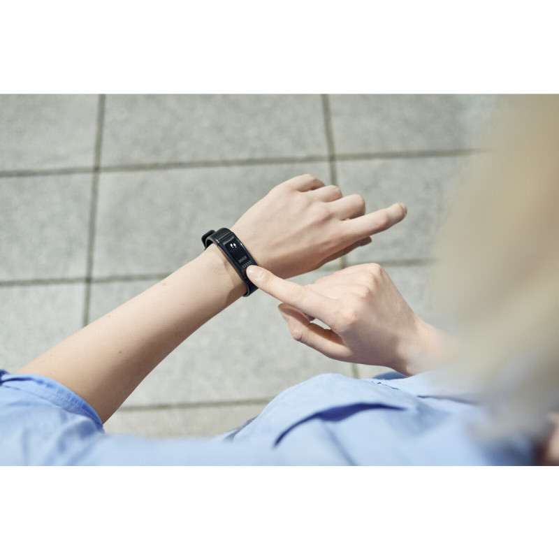 Acme aktiivsusmonitor ACT 304 HR GPS