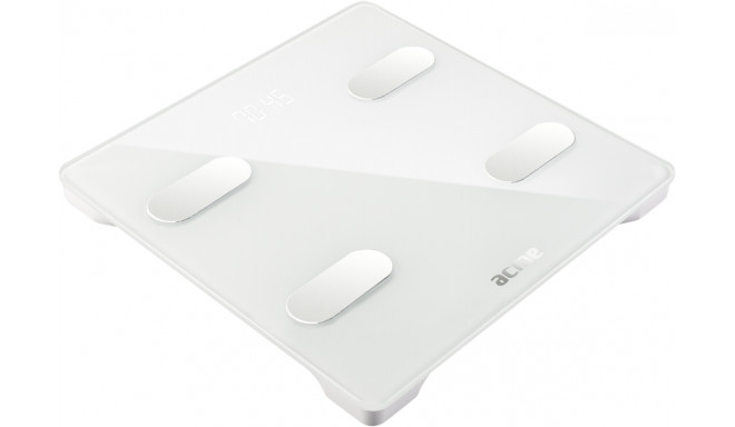 ACME SC202 Smart Scale white