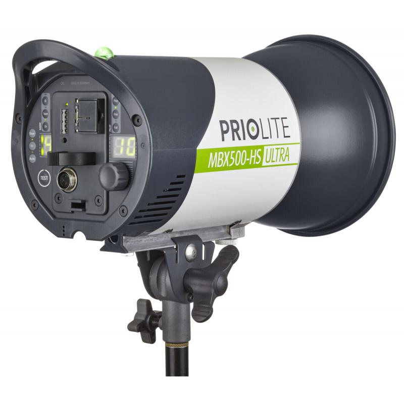 Priolite MBX 500-HotSync Kit ULTRA2GO N