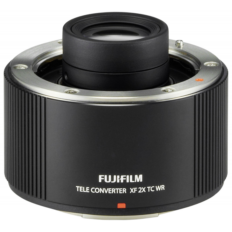 Fujifilm konverter XF2.0x TC WR