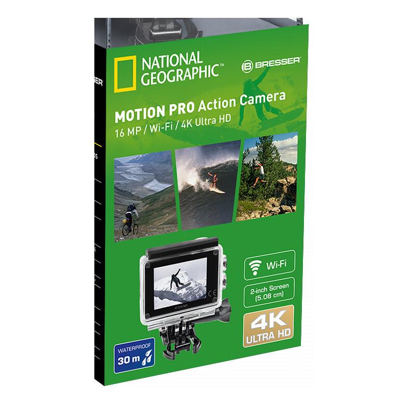 Bresser National Geographic 4K WLAN 140°