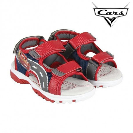 d7e663f2953 Laste sandaalid Cars 3 73641 Punane (25)