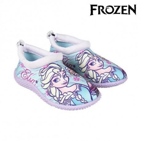 bd424debff3 Laste Sokid Frozen 73820 Lilla (24)