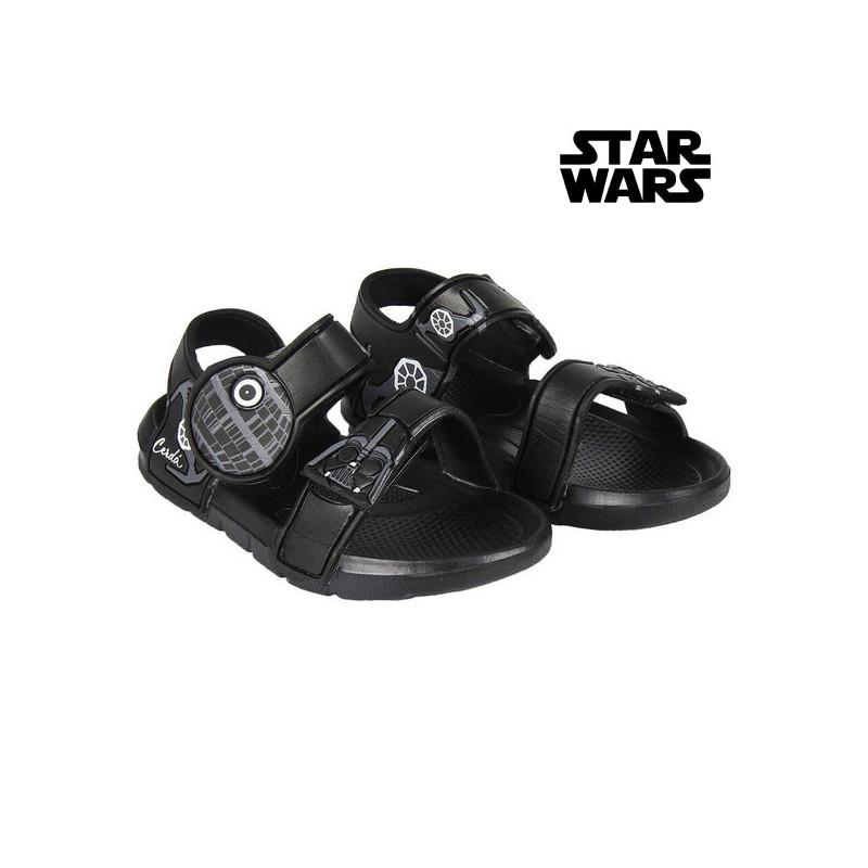 6aae3fabdd6 Rannasandaalid Star Wars 73814 (25) - Sandaalid - Photopoint
