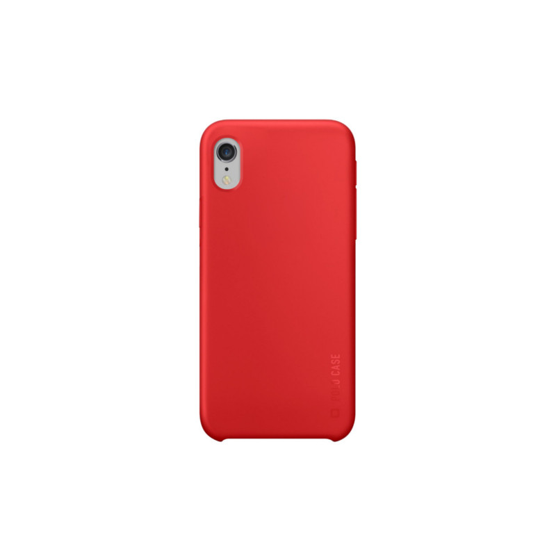 1bf59a5ef2c SBS case Polo iPhone XR, red - Tablet cases - Photopoint