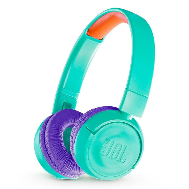 6ba8b56dd3a Juhtmevabad laste kõrvaklapid JBL JR300BT - Kõrvaklapid - Photopoint