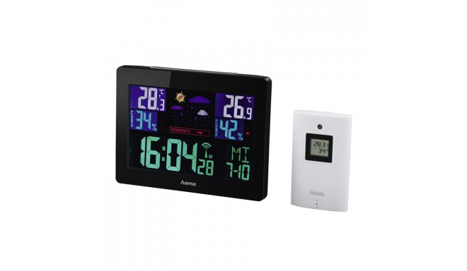 Termomeeter Hama EWS-1400