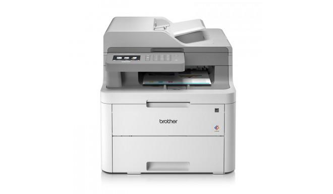 Multifunktsionaalne värvi-laserprinter Brother DCP-L3550CDW