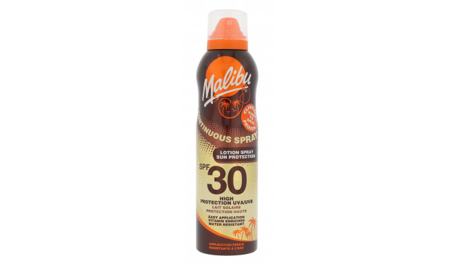 Malibu Continuous Spray SPF30 (175ml)